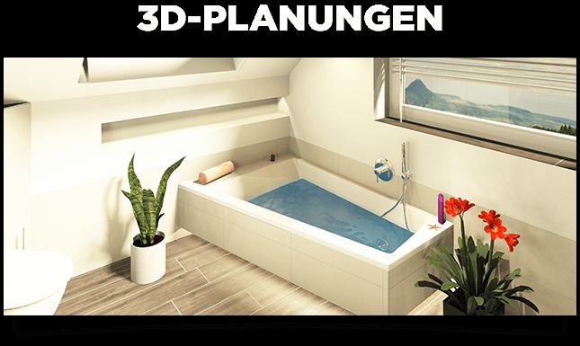 3d-badplanung aschaffenburg