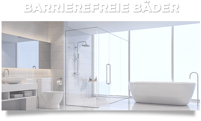 barrierefreies bad aschaffenburg